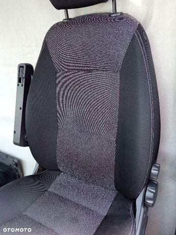 Fotel kierowcy pneumat Ducato 14