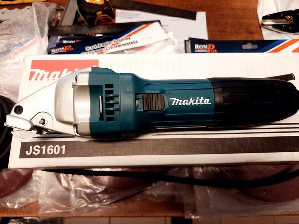 Nożyce do blachy Makita JS1601