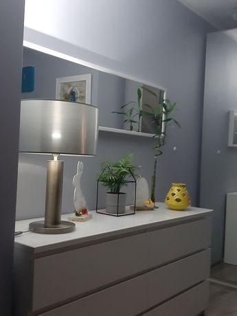Lampa stojąca plus 2 żyrandole