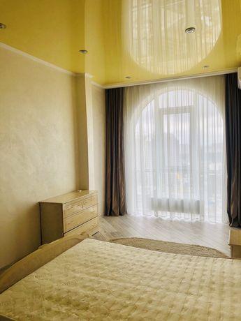 Предлагается к продаже квартира с ремонтом на Французском бульваре