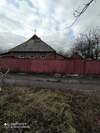 Продается дом на Нахаловке