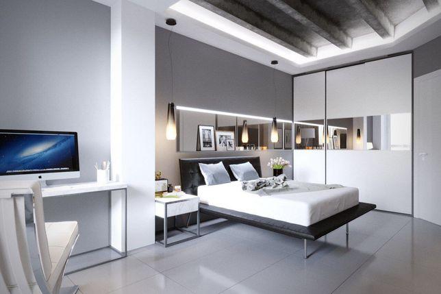 Разработка Дизайн проектов квартир и коммерческих помещений