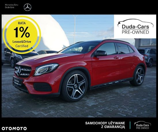 Mercedes-Benz GLA Mercedes Benz GLA 220 4Matic Panorama Kamera...