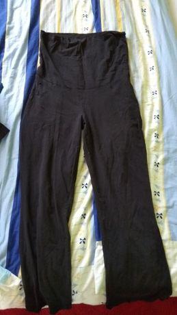 Spodnie ciążowe 42/44
