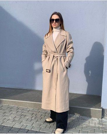 Пальто Max Mara оригинал 38 размер