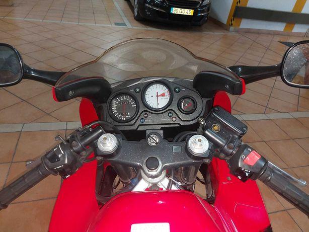 Honda CBR 600 F3 25KW