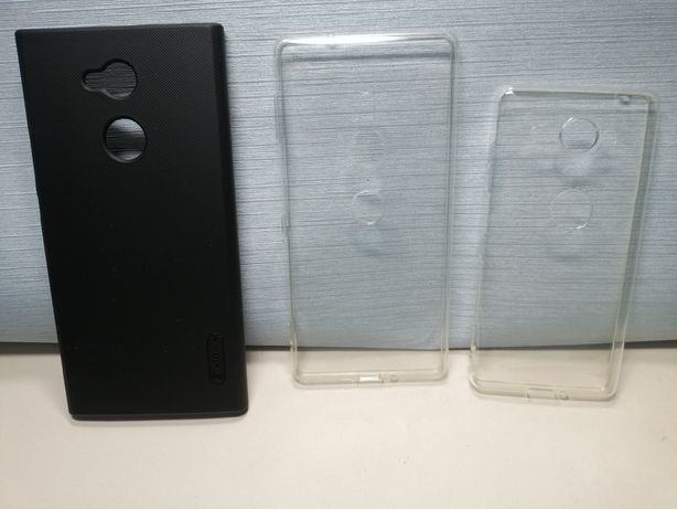 Чехол Sony XA2 Ultra / Sony XZ2 Compact (H8324)