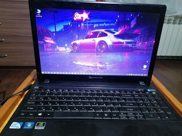 Продам игровой ноутбук Acer Paskard bel
