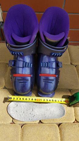 Buty narciarskie dziecięce Tecnica