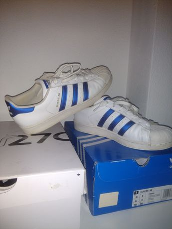 Adidas. Superstar