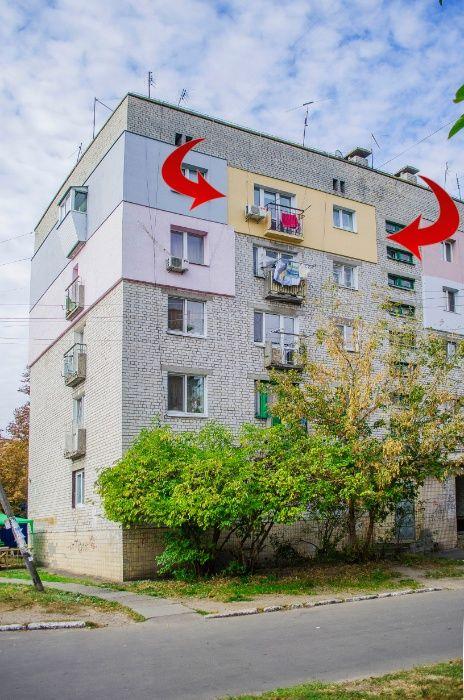 Сдам 1-ну квартиру в центрі Борисполя-1
