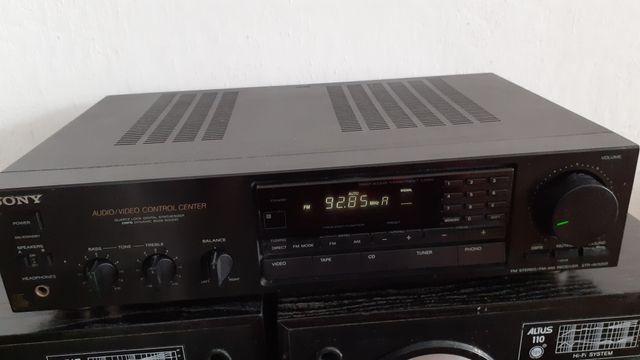 Amplituner Sony STR-AV320R