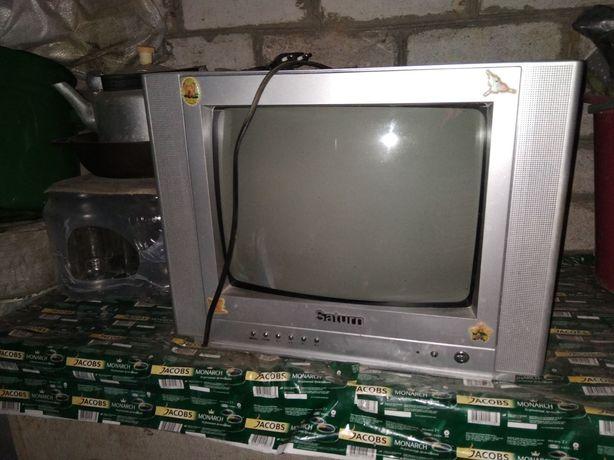 Телевизор Сатурн