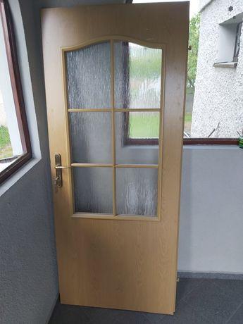 Drzwi 80 lewe