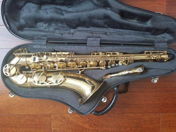 Saksofon tenor Selmer Super Action 80 Serie II ! IDEALNY STAN !