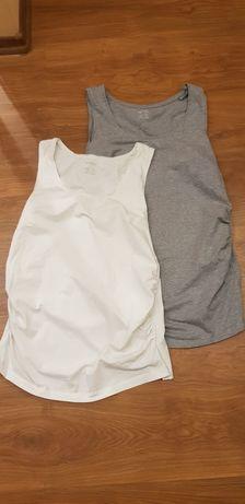 Bluzki ciążowe roz. M 40/42