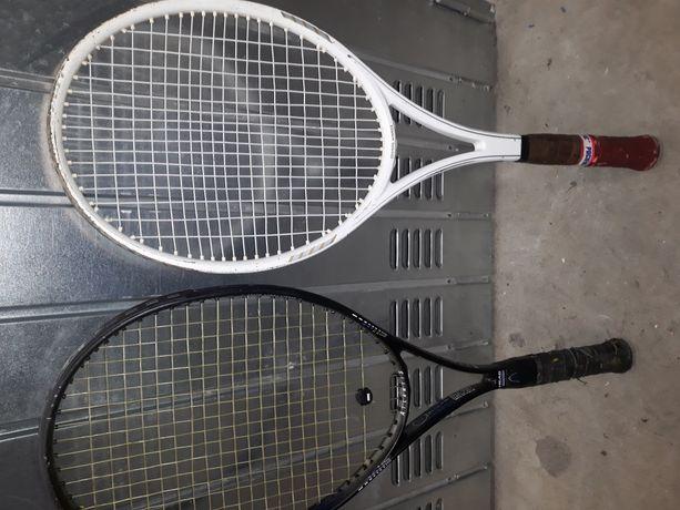 Rakiety do tenisa
