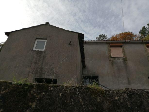 Casa de campo Coentral