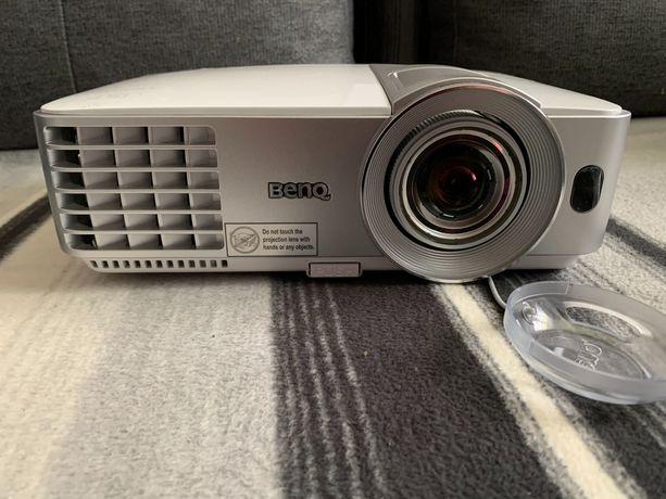 Rzutnik/Projektor BenQ MW632ST HD +pilot i torba