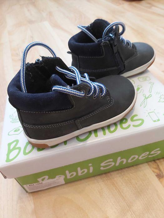 Buty bobbi shoes 23 trzewiki półbuty jesień zima Wyszków - image 1