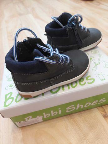 Buty bobbi shoes 23 trzewiki półbuty jesień zima