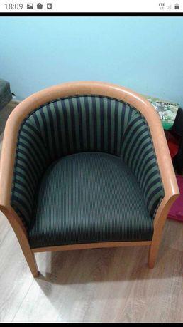 Fotele kubelkowe