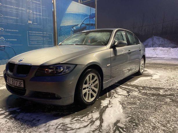 BMW E90 2008r zamiana