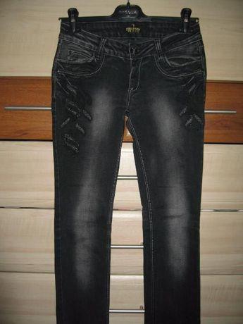 Фірмові джинси TRUSSARDI, розмір 26, 200 грн.