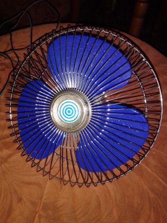 """Продам небольшой новый вентилятор """"VITOU"""""""