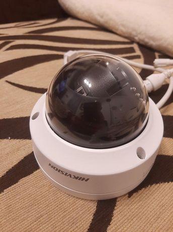 Kamery hilvision