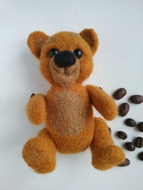Інтер'єрна іграшка Ведмедик