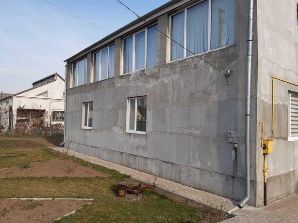 Дом участок и сарай
