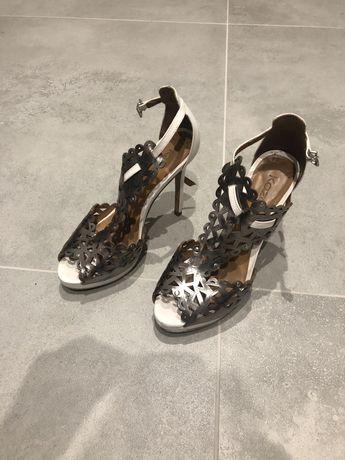 Sandałki kazar rozmiar 38