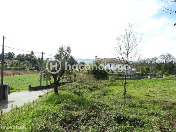 Terreno Urbano com 5.740 m2 Oliveira - Barcelos