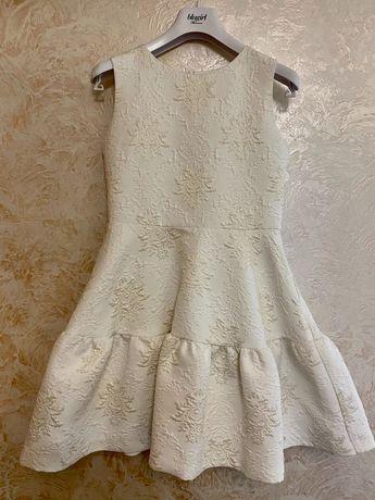 Нарядное платье Mayoral 12-14 лет