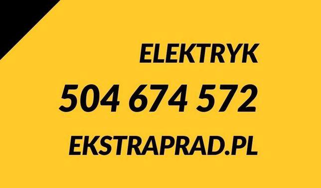 Elektryk, usługi elektryczne, uprawnienia, faktura, paragon