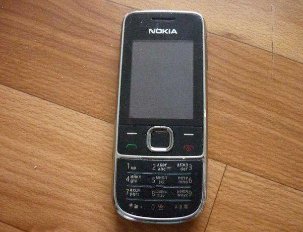 nokia 2700c-2,комплект телефон батарея