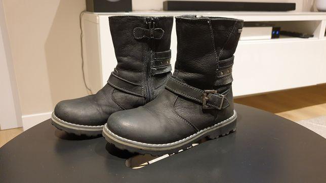 Buty zimowe Lasocki Kids dla dziewczynki - 28