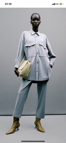 Костюм Zara , размер М