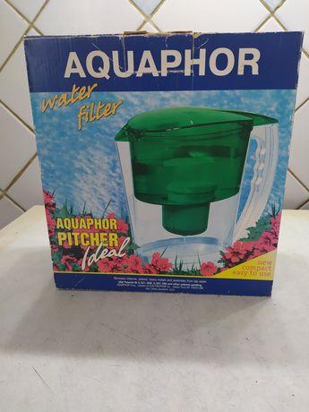 Продам фильтр кувшин для воды Aquaphor