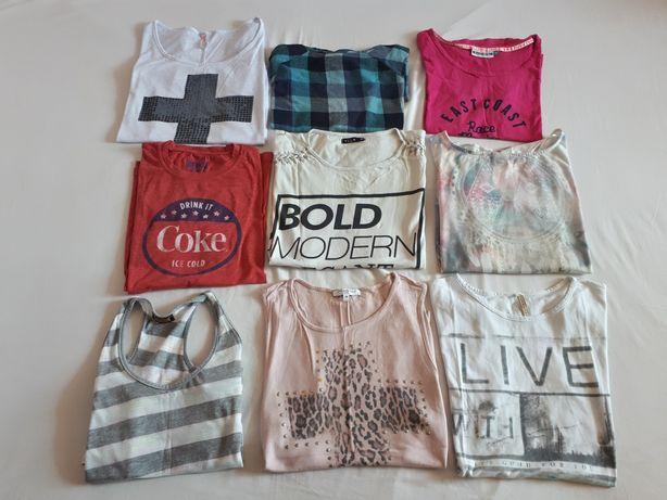Vintage, Atmosphere, Vila, krzyż, łapacz snów, koszula w kratę, tygrys