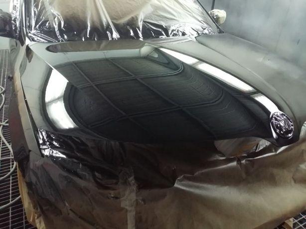 Reparação auto de pintura e chapa preço abaixo da média
