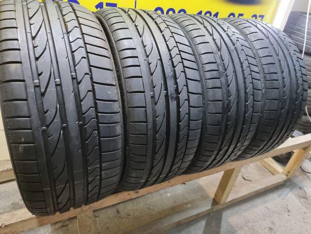 Летняя Резина Шины 215/40/R17 Bridgestone 7.4 мм Склад Шин