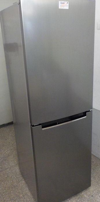 Lodówka No Frost wys.166cm, inox, nowa, gwarancja Pyskowice - image 1
