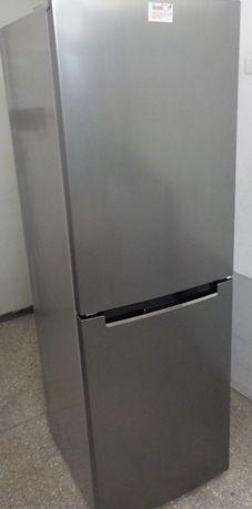 Lodówka No Frost wys.166cm, inox, nowa, gwarancja