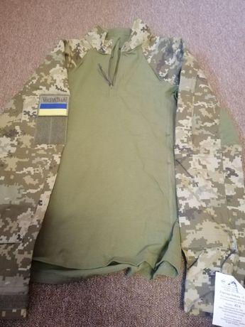Сорочка бойова, розмір 42/4, нова, ні разу не вдягалась