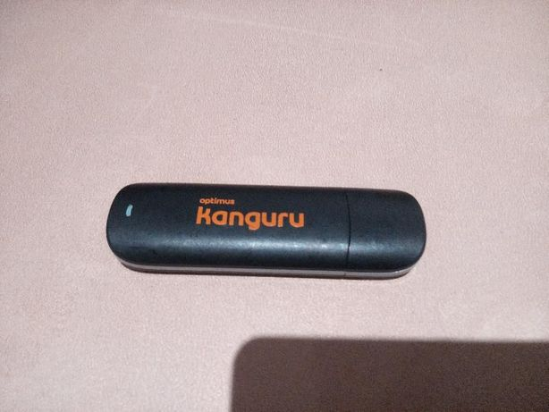 Pens Kanguru e Vodafone