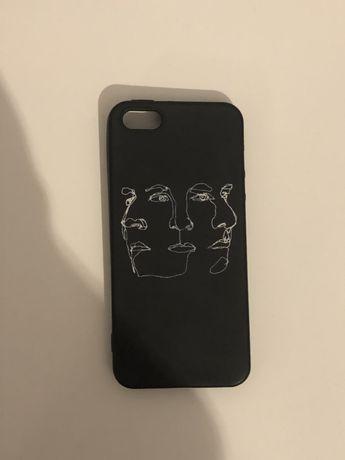 obudowa case na telefon iPhone 5/5s/SE