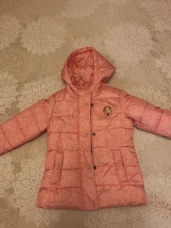 Куртка демисезонная C&A, рост 104 H&M