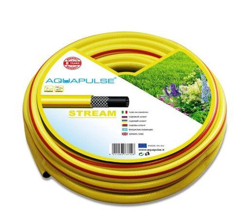 Шланг Aquapulse Stream (Италия) 3\4 (19мм). - 20 м.
